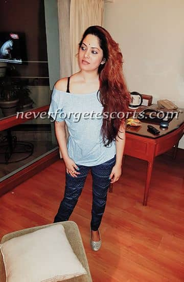 Russian escorts bangalore